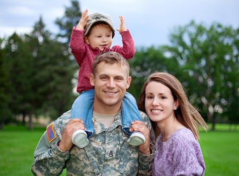 army family