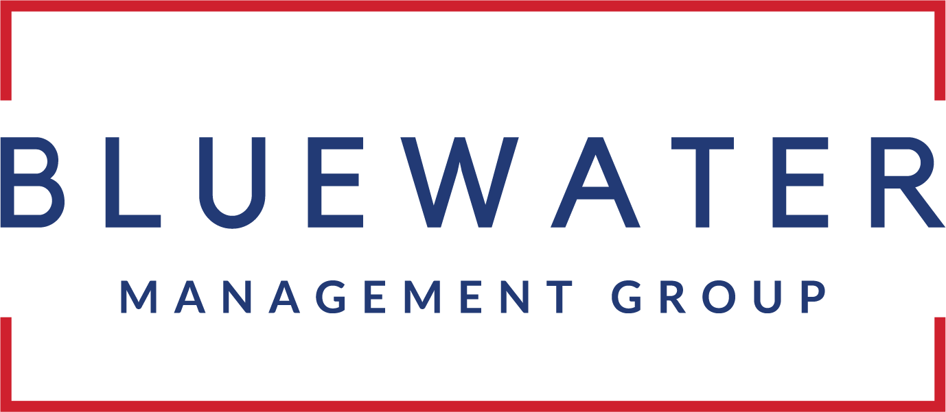 Bluewater Management Group logo